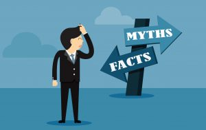 Document Shredding Myths